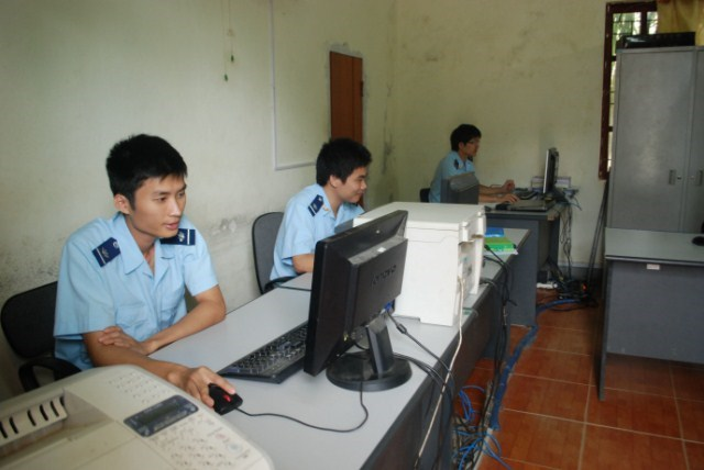 Hải quan Hà Tĩnh: Phấn đấu hoàn thành nhiệm vụ thu ngân sách